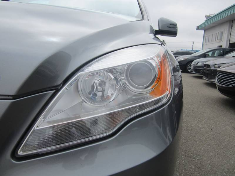 2011 Mercedes-Benz R-Class for sale at Mag Auto Group in Hayward CA