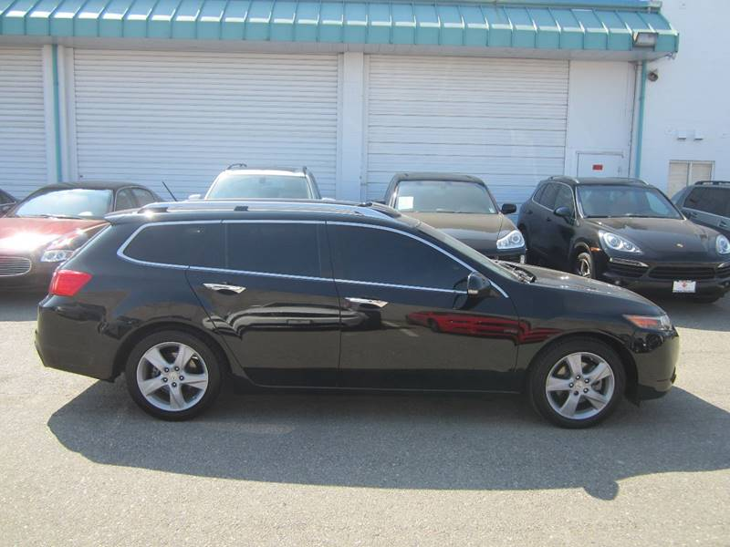 2012 Acura TSX Sport Wagon for sale at Mag Auto Group in Hayward CA