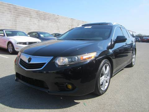 2012 Acura TSX Sport Wagon for sale in Hayward, CA