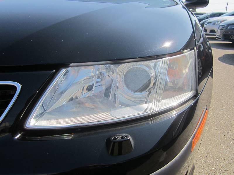 2006 Saab 9-3 for sale at Mag Auto Group in Hayward CA