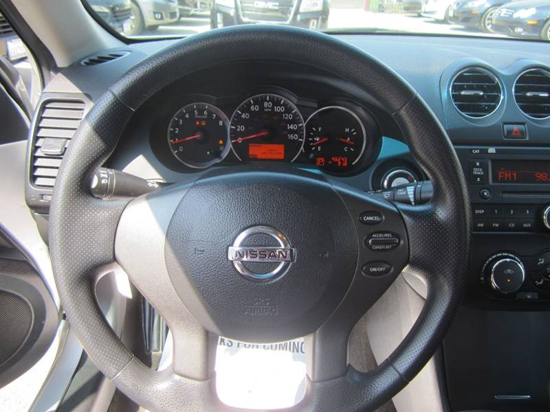 2013 Nissan Altima for sale at Mag Auto Group in Hayward CA