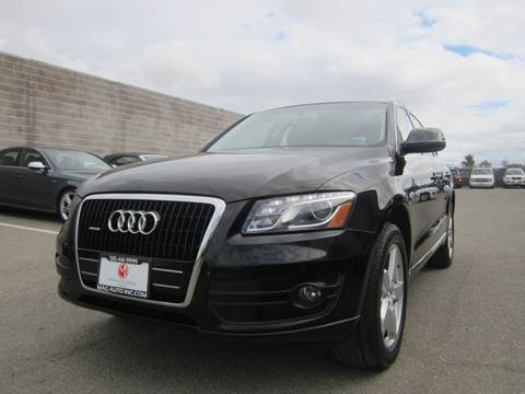 2009 Audi Q5 for sale at Mag Auto Group in Hayward CA