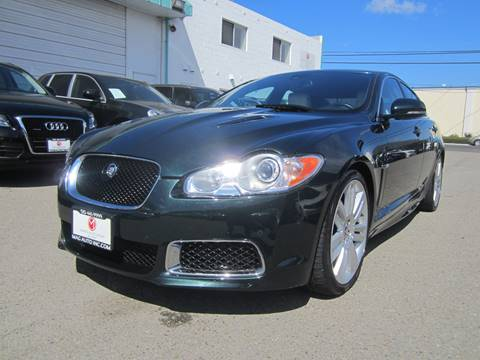 2011 Jaguar XF for sale at Mag Auto Group in Hayward CA