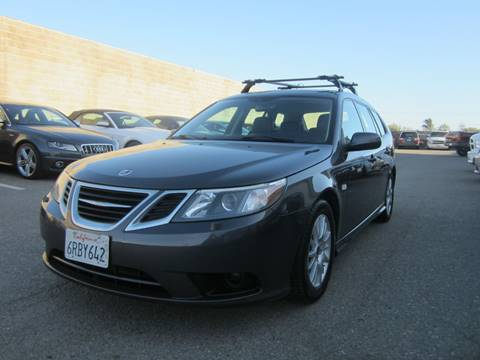 2010 Saab 9-3 for sale at Mag Auto Group in Hayward CA