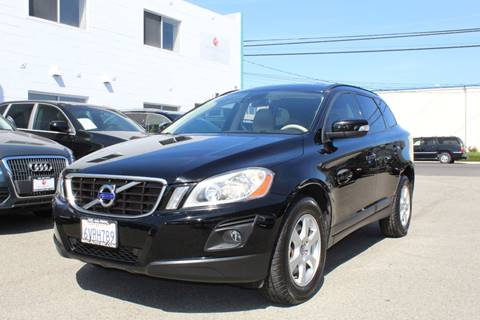 2010 Volvo XC60 for sale in Hayward, CA
