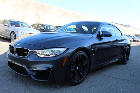 2015 BMW M4 for sale at Mag Auto Group in Hayward CA