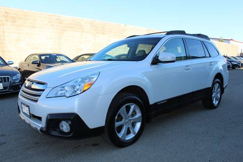 2013 Subaru Outback for sale in Hayward, CA