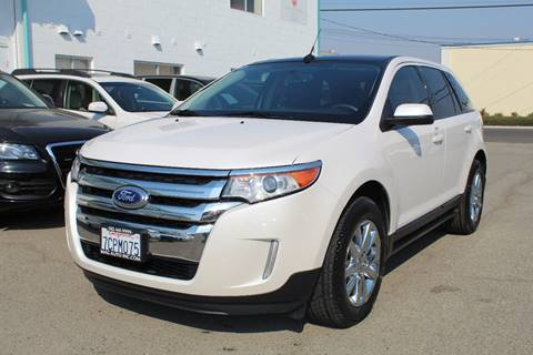 2014 Ford Edge for sale at Mag Auto Group in Hayward CA