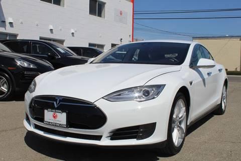 2015 Tesla Model S for sale in Hayward, CA