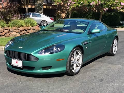 Aston Martin DB For Sale In Warren MI Carsforsalecom - Aston martin db9