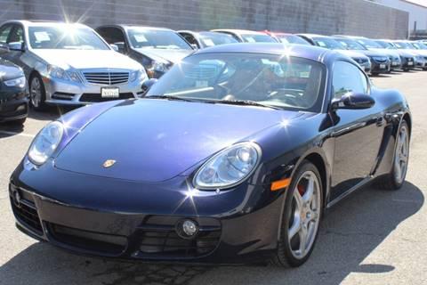 2008 Porsche Cayman for sale in Hayward, CA