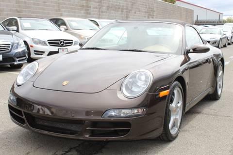 2008 Porsche 911 for sale in Hayward, CA