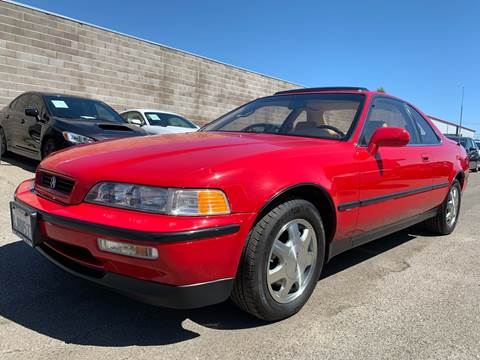 1992 Acura Legend for sale in Hayward, CA