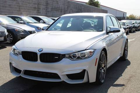 2017 BMW M3 for sale in Hayward, CA
