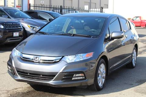 2013 Honda Insight for sale in Hayward, CA