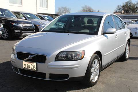 2006 Volvo S40 for sale at Mag Motor Company in Walnut Creek CA