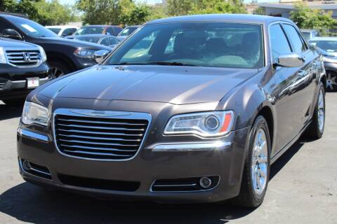 2014 Chrysler 300 for sale at Mag Motor Company in Walnut Creek CA