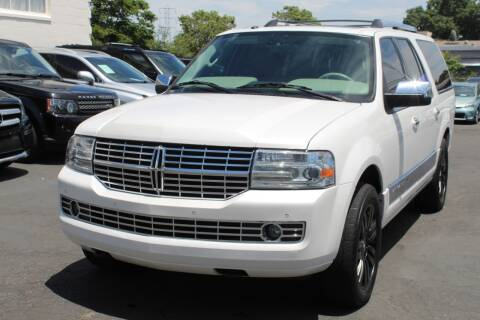 2013 Lincoln Navigator L for sale at Mag Motor Company in Walnut Creek CA