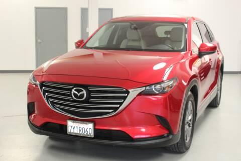 2016 Mazda CX-9 for sale at Mag Motor Company in Walnut Creek CA