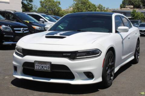 2017 Dodge Charger for sale at Mag Motor Company in Walnut Creek CA