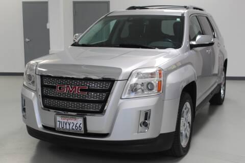 2013 GMC Terrain for sale at Mag Motor Company in Walnut Creek CA