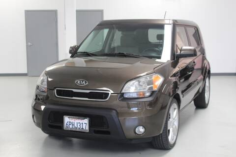2011 Kia Soul for sale at Mag Motor Company in Walnut Creek CA