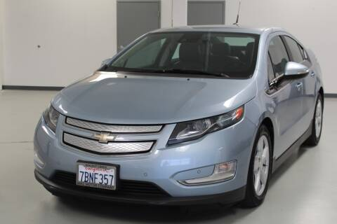 2013 Chevrolet Volt for sale at Mag Motor Company in Walnut Creek CA
