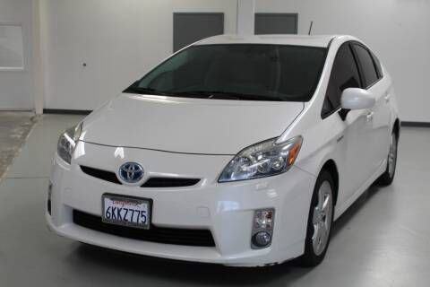 2010 Toyota Prius for sale at Mag Motor Company in Walnut Creek CA
