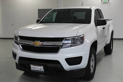 2015 Chevrolet Colorado for sale at Mag Motor Company in Walnut Creek CA