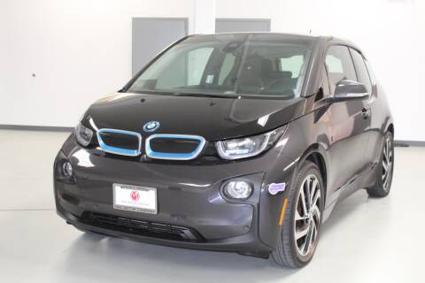 2014 BMW i3 for sale at Mag Motor Company in Walnut Creek CA