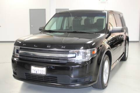 2016 Ford Flex for sale at Mag Motor Company in Walnut Creek CA
