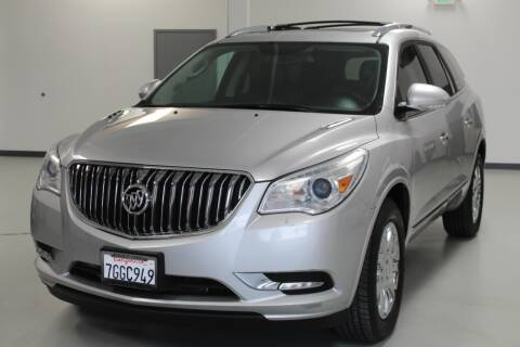 2013 Buick Enclave for sale at Mag Motor Company in Walnut Creek CA