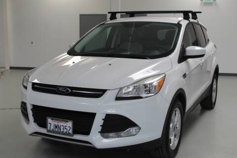 2015 Ford Escape for sale at Mag Motor Company in Walnut Creek CA