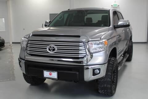 2015 Toyota Tundra for sale at Mag Motor Company in Walnut Creek CA