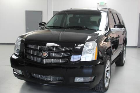 2014 Cadillac Escalade for sale at Mag Motor Company in Walnut Creek CA