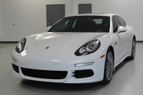 2014 Porsche Panamera for sale at Mag Motor Company in Walnut Creek CA