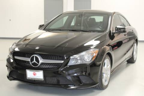 2015 Mercedes-Benz CLA for sale at Mag Motor Company in Walnut Creek CA