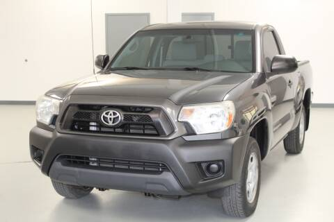 2013 Toyota Tacoma for sale at Mag Motor Company in Walnut Creek CA