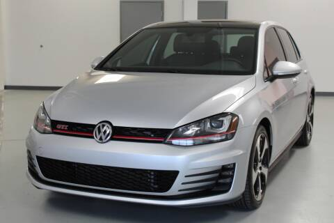 2015 Volkswagen Golf GTI for sale at Mag Motor Company in Walnut Creek CA