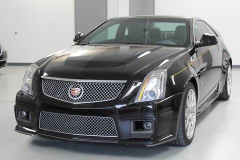 2011 Cadillac CTS-V for sale at Mag Motor Company in Walnut Creek CA