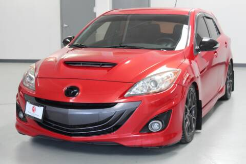2013 Mazda MAZDASPEED3 for sale at Mag Motor Company in Walnut Creek CA