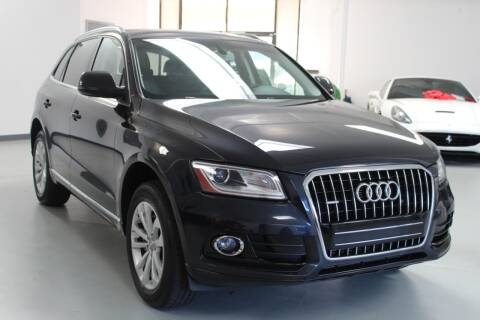 2013 Audi Q5 for sale at Mag Motor Company in Walnut Creek CA
