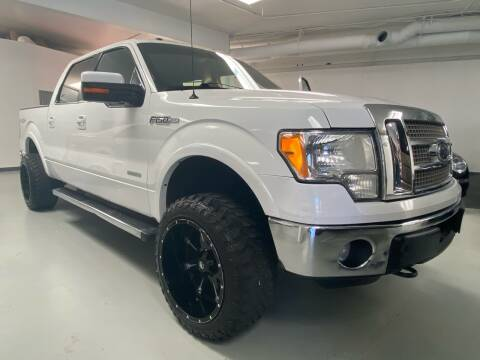 2012 Ford F-150 for sale at Mag Motor Company in Walnut Creek CA