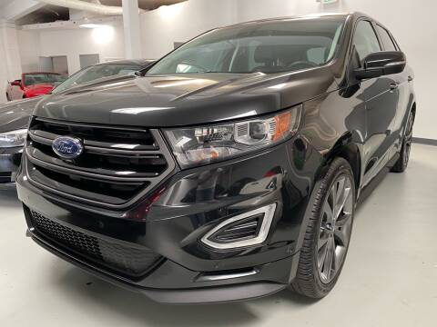 2015 Ford Edge for sale at Mag Motor Company in Walnut Creek CA