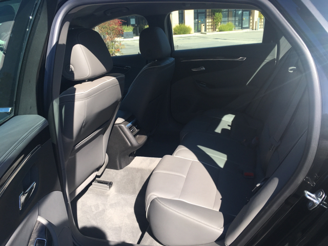 2015 Chevrolet Impala for sale at Mag Auto Group in Hayward CA