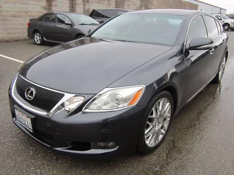 2008 Lexus GS 350 for sale at Mag Auto Group in Hayward CA