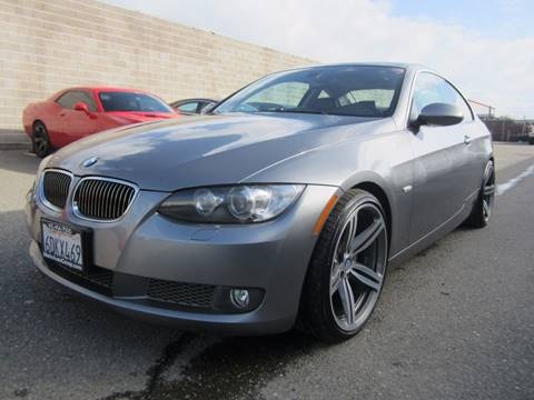 2007 BMW 3 Series for sale at Mag Auto Group in Hayward CA