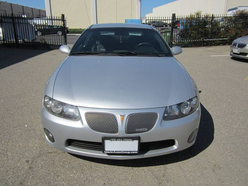 2005 Pontiac GTO for sale at Mag Auto Group in Hayward CA