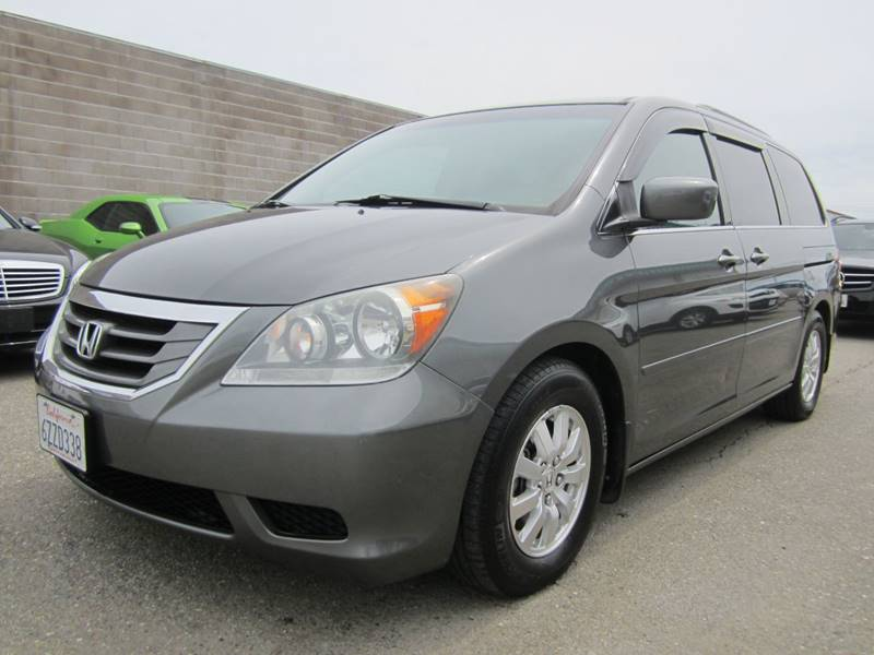 2008 Honda Odyssey for sale at Mag Auto Group in Hayward CA