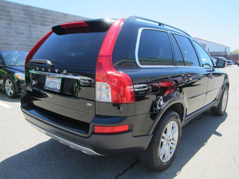 2009 Volvo XC90 for sale at Mag Auto Group in Hayward CA